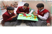 Best Boarding School in Delhi NCR