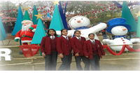 Best Boarding School in Delhi